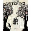 Book Review: White is for Witching