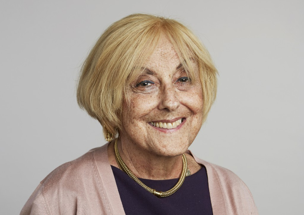 A Tribute to Lisa Jardine