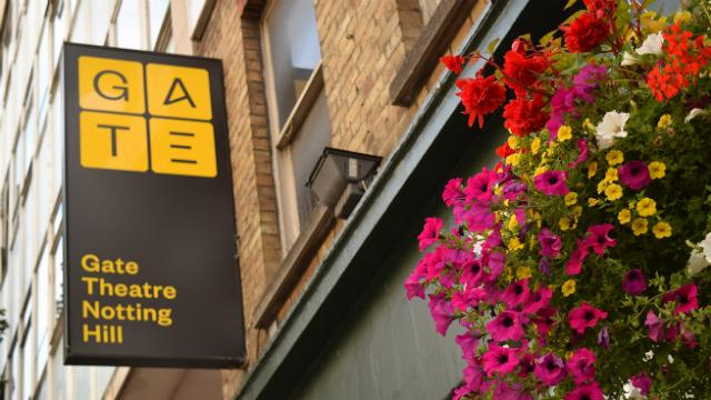 The Gate Theatre Notting Hill